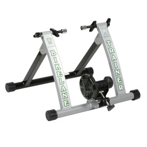 Bike Lane Trainer Bicycle Indoor Trainer Exercise Machine
