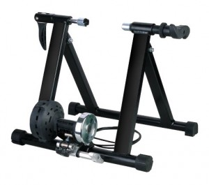 FDW Magnet Steel Bike Bicycle Indoor Exercise Trainer Stand