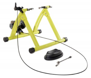 Bicycle Exerciser Machine Indoor Bicycle Trainer Review