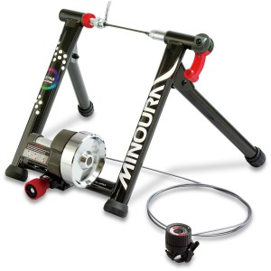 Minoura LR760 LiveRide Indoor Bicycle Trainer Review