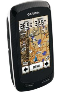 Garmin Edge 800 GPS-Enabled