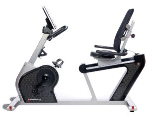 Diamond 510SR Fitness Recumbent Bike Review